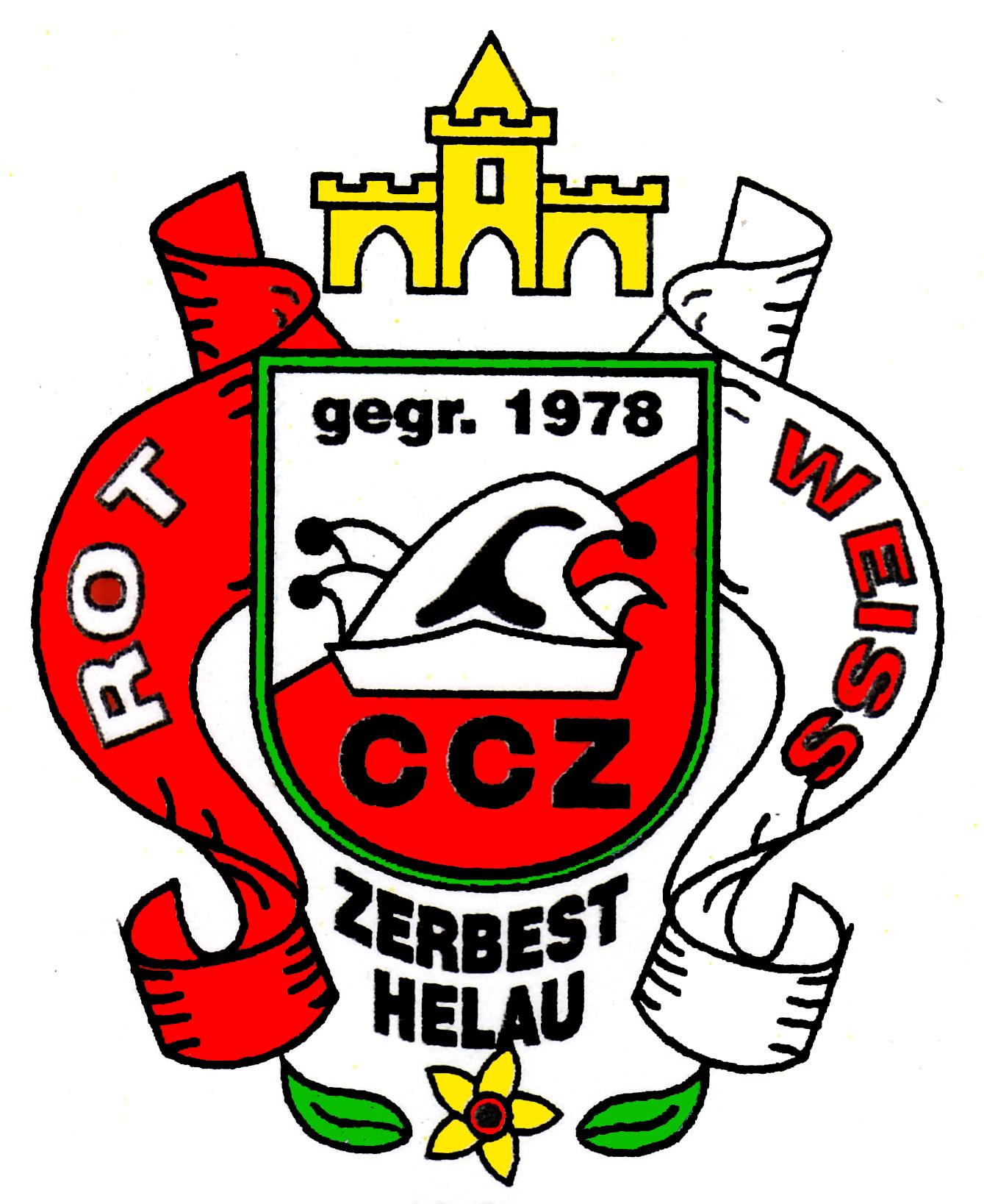 CCZ Logo